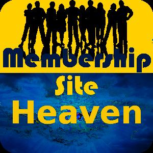 Membership Site Heaven